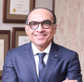 Dr. Mohammad Hafez