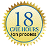 18 CME HOURS